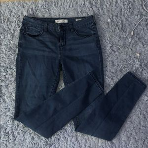 Skinny jeans from PacSun
